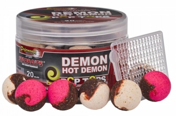 STARBAITS Hot Demon POP TOPS 14mm 60g