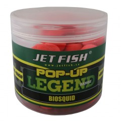 JETFISH Pop-up 60g legend range 16mm