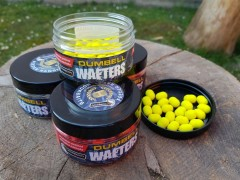 POSEIDON BAITS Fluo dumbell WAFTERS 8mm 30g