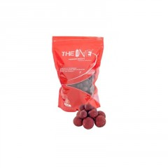 Boilies The One RED 1kg boile (4)
