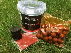 BIG CARP BAITS REVOLUTION PACK 3v1