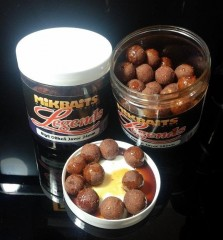 Mikbaits Legends boilie v dipu 250 ml