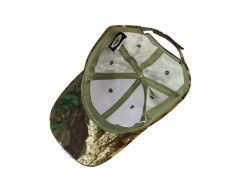 NGT NGT Kšiltovka Camo Cap Led Lights