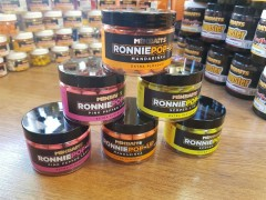MIKBAITS Ronnie pop-up150ml/14mm