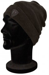 FOX Čepice Rage Beanie Hat Dark Grey Marl