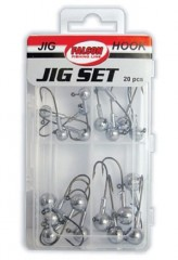 Falcon Falcon Jig Set