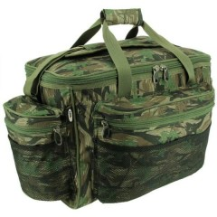 NGT NGT Taška Camouflage Carryall