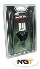 NGT NGT Snag Bars Black