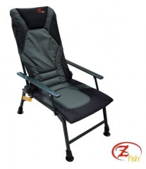 Zfish Zfish Křeslo Select Premium Chair
