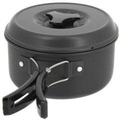 NGT NGT Hrnec s Poklicí Saucepan with Lid 0,8 L