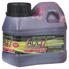 STARBAITS Add'IT Bloodworm Liquid 500ml