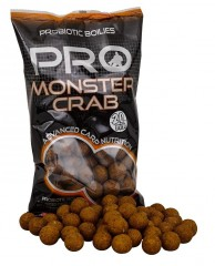 STARBAITS Boilies STARBAITS Probiotic Monster Crab 1kg