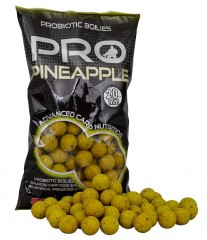 STARBAITS Boilies STARBAITS Probiotic Pineapple 2,5kg