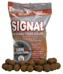 STARBAITS Boilies STARBAITS Signal 2,5kg