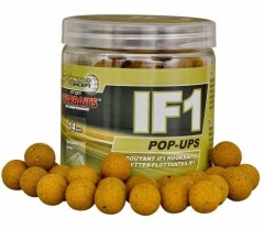STARBAITS Plovoucí boilies  IF1 80g