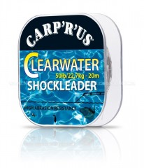 CARP´R´US Vlasec Clearwater Shock Leader