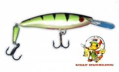 Ugly Duckling Ugly Duckling 9,5cm Jointed - PR Floating