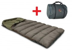 Zfish Zfish Spací Pytel Sleeping Bag Royal 5 Season + Taška Zdarma!