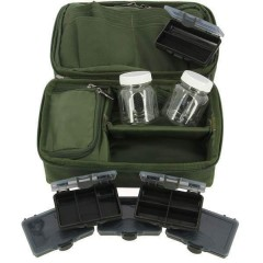 NGT NGT Penál Complete Rig Pouch System
