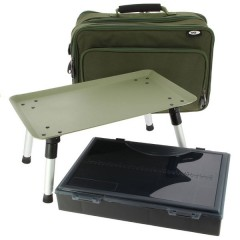NGT NGT Kufr Anglers Box Case System 612 PLUS