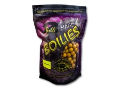 Carp Servis Vaclavík Boilies Boss2 MAGIC - 1 kg/20 mm/Pikanter