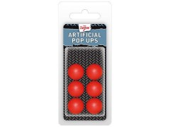 Carp Zoom Umělá nástraha - Artificial Pop Ups/10 mm/Yellow