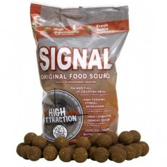 STARBAITS Boilies STARBAITS SIGNAL 2,5 Kg 20mm