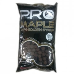 STARBAITS Boilies STARBAITS Probiotic Maple 1 Kg 20mm