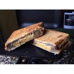 NGT NGT Touster Toastie Maker